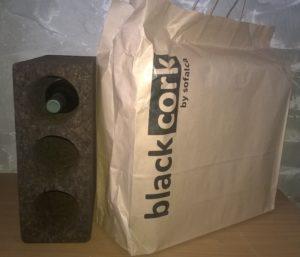 Meer over de geëxpandeerde kurkmeubels en design producten van BlackCork